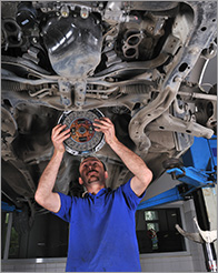 European Car Repair: Bermuda Dunes Garage and Vehicle Maintenance